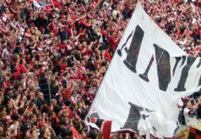 Nürnberg verliert Derby gegen Fürth am Ende knapp.