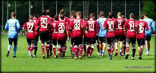 Clubfans United