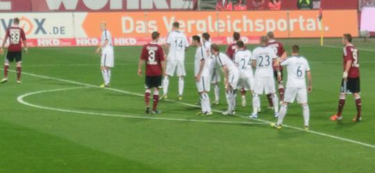 Zambrano macht den unterschied clubfans united for 2te bundesliga tabelle