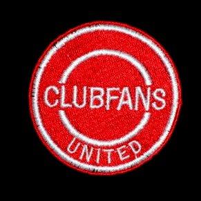 Clubfans-United Sticklogo
