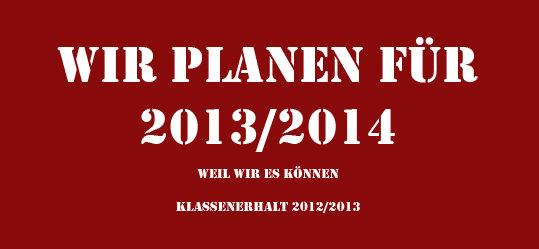 Planen