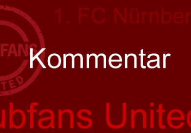 Thank you! Next! – Der Club entlässt Köllner und Bornemann