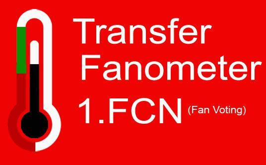 Transfer-Fanometer
