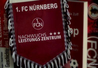 Michael Wiesinger wird NLZ-Chef beim FCN