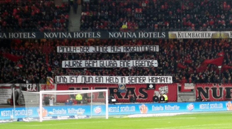 Wenig mehr reichte: Wolfsburg setzt sich durch #FCNWOB