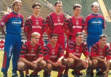 Hoffnung machen nur andere – Club verliert bei Bayer