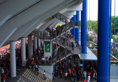 "KSC-Fans: ""Die 3. Liga kann dich kaputt machen – auch den FCN"""