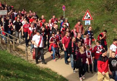 Heidenheim-Fans: In Liga 2 gewinnt meist nicht der Bessere, sondern der Cleverere